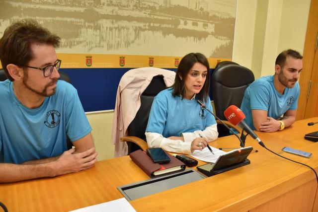'Talavera no se para': Más de 720 personas participarán en el Maratón de Reanimación Cardiopulmonar