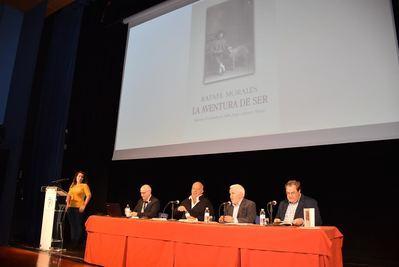 Continúan los homenajes por el centenario del nacimiento del poeta talaverano Rafael Morales