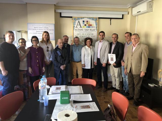 """El PP denuncia las """"elevadas listas de espera en el hospital de Talavera"""""""
