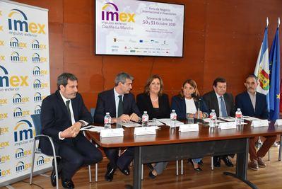 Talavera se muestra al mundo en la IV edición del IMEX de Castilla-La Mancha