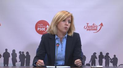 La campaña del PSOE, '10 razones para el 10-N', reivindica una financiación