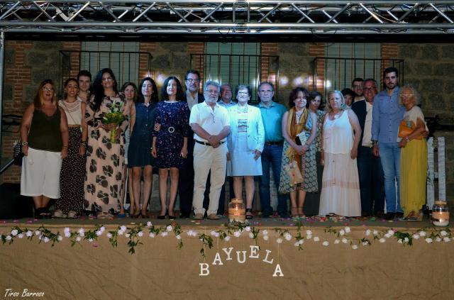 Premios Deza | Archivo