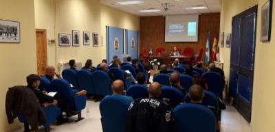 La Policía Local de Talavera se forma sobre la nueva modificación del Código Penal