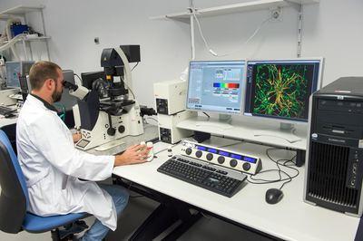 SESCAM obtiene 1,7 millones de euros en ayudas estatales para la adquisición de equipamiento científico