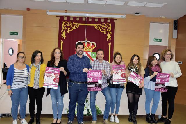 ASEM CLM presenta las actividades solidarias por el Día de las Enfermedades Musculares