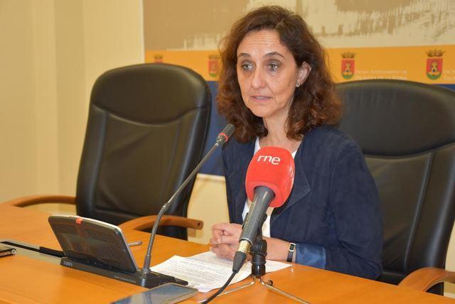 El Ayuntamiento de Talavera pide un préstamo de 2,4 millones para financiar proyectos EDUSI e ITI