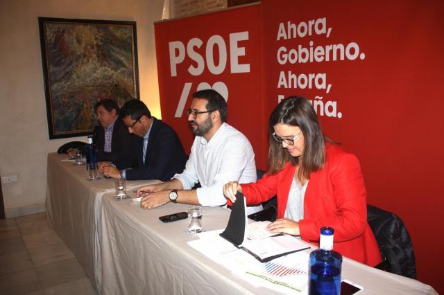El PSOE planteará una reforma constitucional para revalorizar las pensiones con el IPC