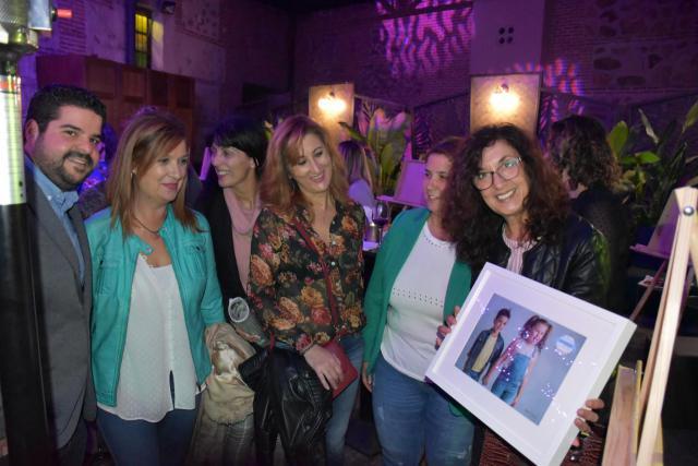 La Diputación colabora con TEA Talavera en su calendario solidario