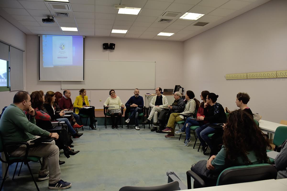 Talavera acoge unas jornadas sobre cómo desarrollar políticas de educación sobre diversidad - www.lavozdeltajo.com