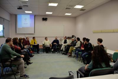 Talavera acoge unas jornadas sobre cómo desarrollar políticas de educación sobre diversidad