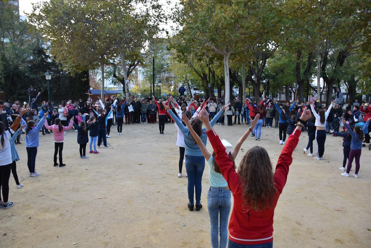 Talavera conmemora el Día Mundial de la Diabetes - www.lavozdeltajo.com