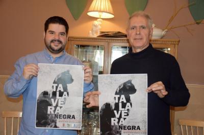Presentan una nueva edición de 'Talavera Negra'
