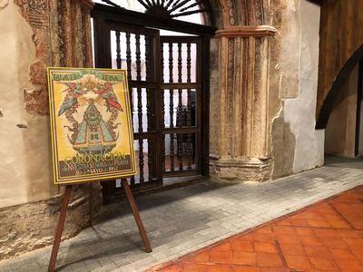 Denuncian que el Ayuntamiento tiene el Centro Cultural 'El Salvador' sin calefacción desde hace año y medio