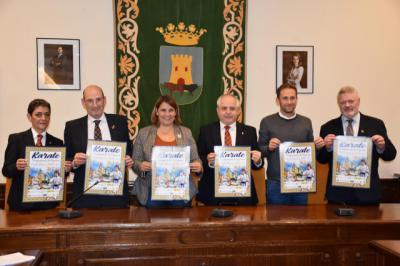 Unos 800 deportistas se darán cita en Talavera en el Campeonato de España de Kárate