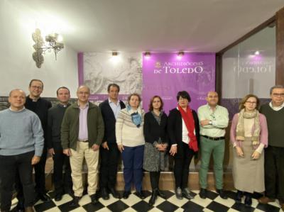 Presentada en Toledo la plataforma Libres para Educar a Nuestros Hijos en Castilla-La Mancha