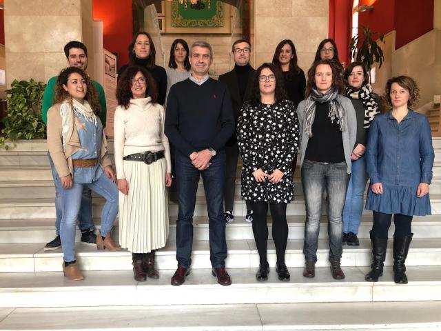 La importancia de las agentes de igualdad en los pueblos de la provincia de Toledo