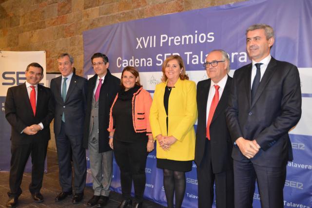 El Gobierno regional agradece el premio otorgado por la exposición 'aTempora Talavera'