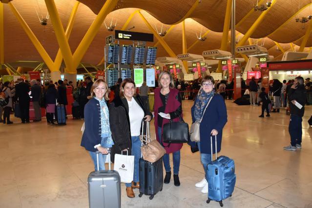 La delegación talaverana parte a Bogotá para defender ante la UNESCO la candidatura de la cerámica