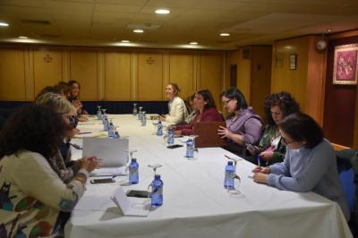 El PSOE constituye un foro local de mujeres empoderadas para luchar por la igualdad en Talavera