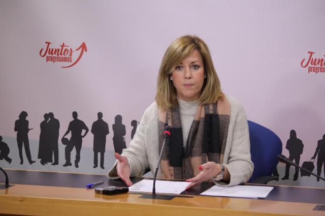 El PSOE defiende la gestión de Page ante las críticas de Agudo y cree que 'lo único que está peor en la región es el PP'