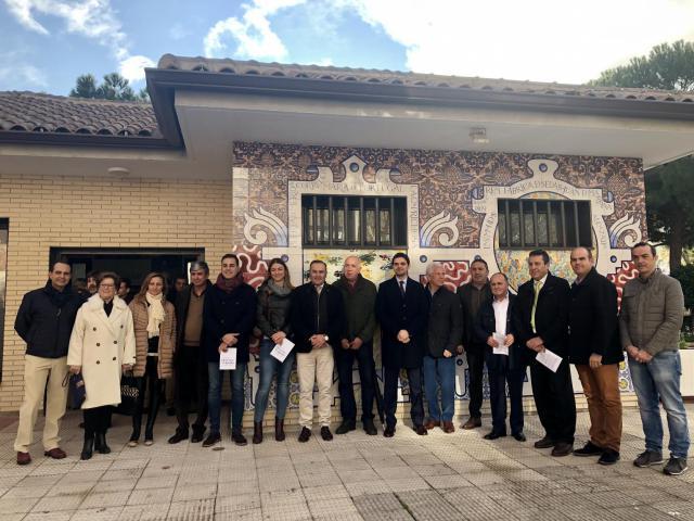 El PP espera que se destinen presupuesto y programación comarcal a la nueva Oficina de Turismo