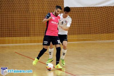 El partido entre el Rivas Futsal y el Soliss FS Talavera se podrá ver en YouTube