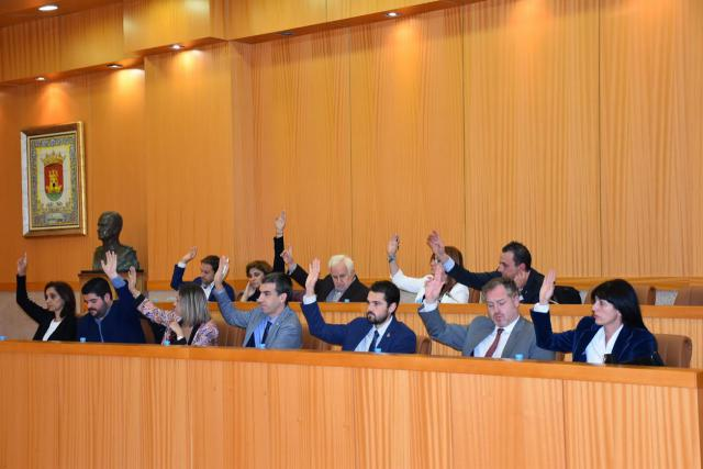 Aprobadas las ordenanzas fiscales de Talavera con críticas de la oposición
