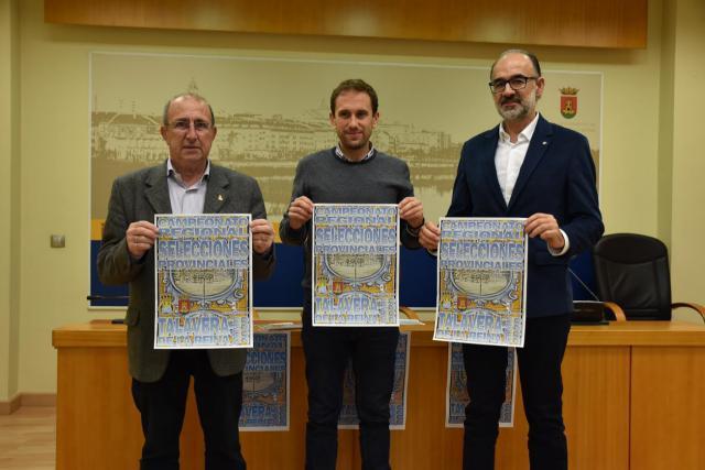 El Campeonato Regional de Selecciones Provinciales de Fútbol regresa a Talavera