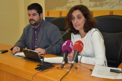 El Gobierno de Talavera anuncia un préstamo para inversiones de casi 2,5 millones de euros