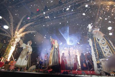Illescas se prepara para la llegada de los Reyes Magos