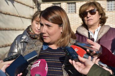 La alcaldesa anuncia novedades para la próxima Cabalgata de Reyes