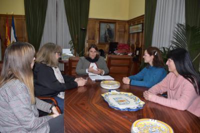 El Ayuntamiento cede un inmueble a la Asociación Down Talavera