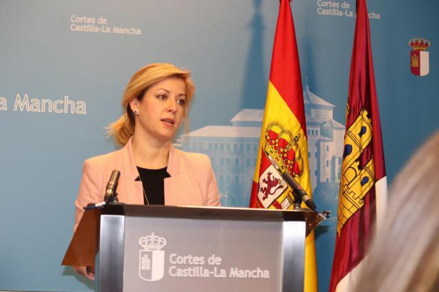 El PSOE CLM cree que Núñez 'echa balones fuera' porque Casado 'cada vez se lo pone más difícil'