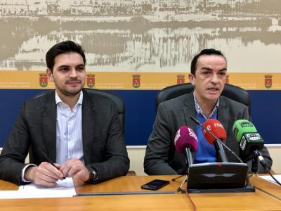 El PP propone que se extienda la ruta cerámica hasta el Barrio de El Parque