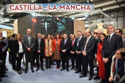 La gran oferta que FITUR 2020 mostrará sobre el turismo de la provincia de Toledo