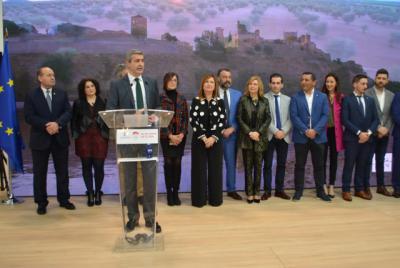 """La Diputación de Toledo promoverá el """"turismo de las estrellas"""""""