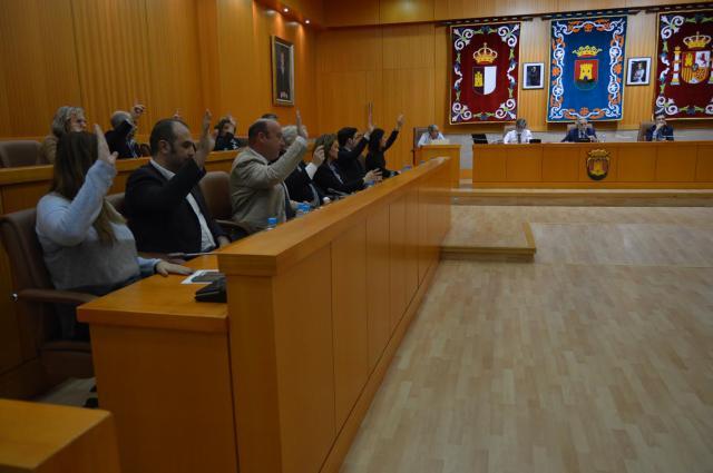 Aprobado el presupuesto de Talavera para 2019: 87,5 millones de euros