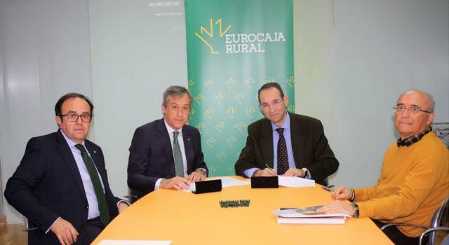 La Diputación financia a los ayuntamientos toledanos anticipándoles el cobro de sus impuestos