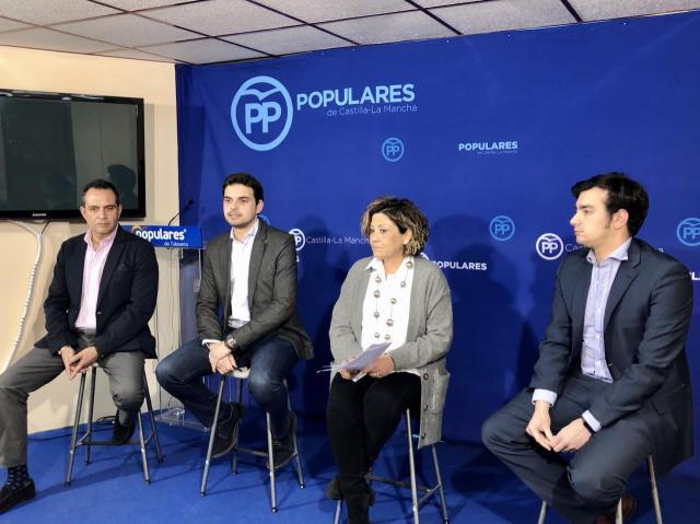Álvaro Fernández-Vegue sustituye a Javier Porras, condenado por haber faltado al honor a Tita García