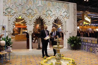 FITUR | Más de 20 actividades para promocionar la provincia de Toledo