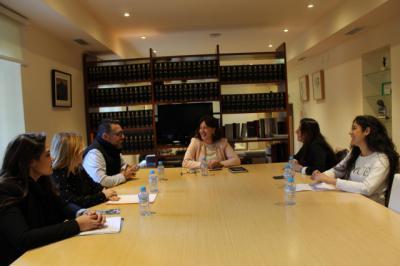 La Junta, comprometida en la prevención y erradicación de la discriminación de las mujeres gitanas