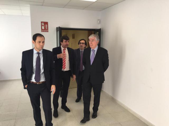 El tanatorio municipal de Illescas amplía servicios con un crematorio y una nueva sala