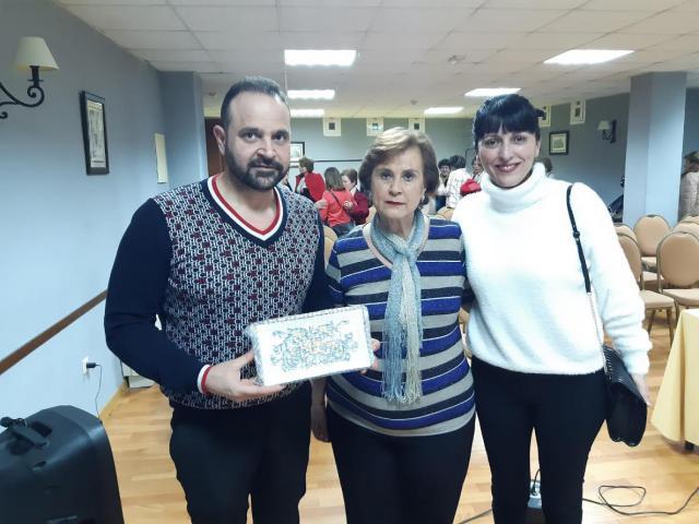 Presentan en Talavera la guía 'Dieta Mediterránea, de la teoría a la práctica'