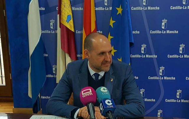 Gómez Arroyo: