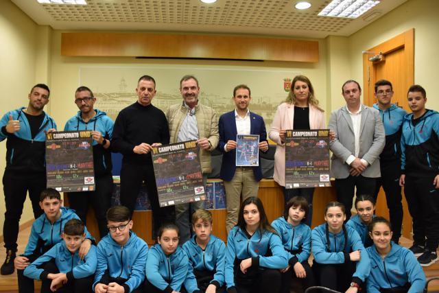 El VI Campeonato Nacional UND de Kick Boxing traerá a Talavera a alrededor de 400 participantes