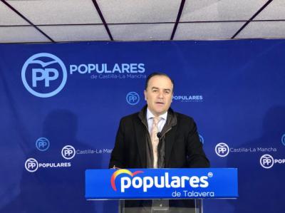 El Partido Popular pide la dimisión de Page y Tita García
