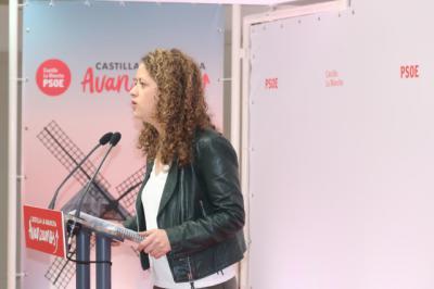 El PSOE CLM ve una