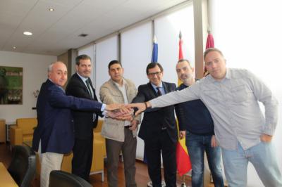 """Animan a las empresas de la provincia de Toledo a """"exprimir"""" las ayudas del Plan Adelante"""