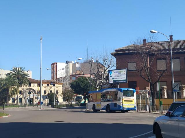 El TSJCM confirma una sentencia 'contra los argumentos de CCOO' en conflicto de autobuses de Talavera