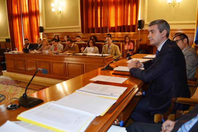Diputación aprueba 9 millones en inversiones para pueblos toledanos